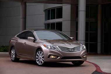 2012-Hyundai-Azera-Pricing