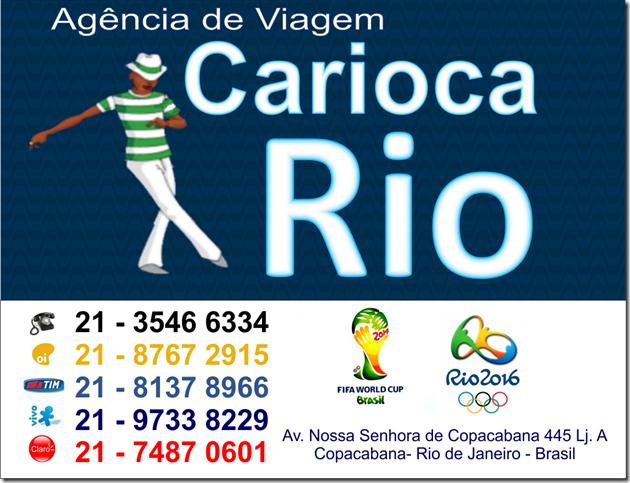 Carioca Rio
