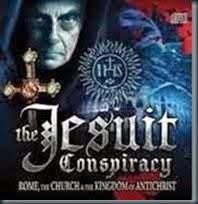 Conspiração dos Jesuítas