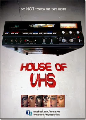 house of vhs