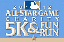 All-Star Game Charity 5K &amp; Fun Run presented by Nike