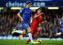 Chelsea vs Liverpool 1-1