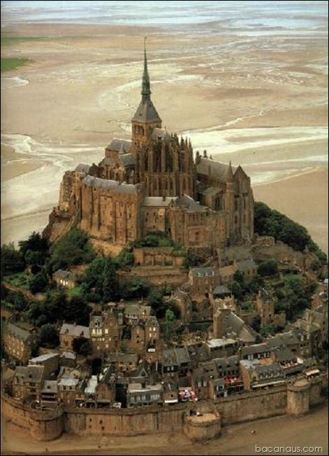 Mont Saint Michel bacanaus 3