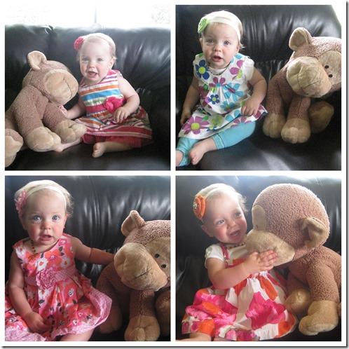 Gwen's 12 month post