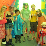 Team 2: Rainbow!