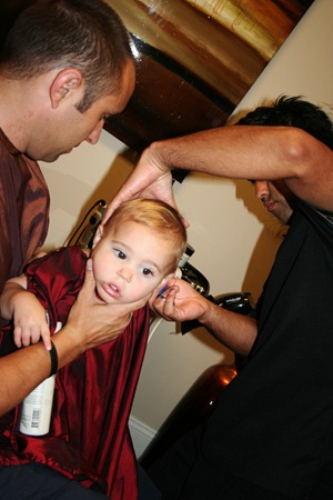 Slickpaw's Pics...Nash's 1st bday party 034