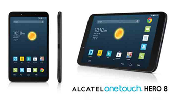 Alcatel.one touch hero 8