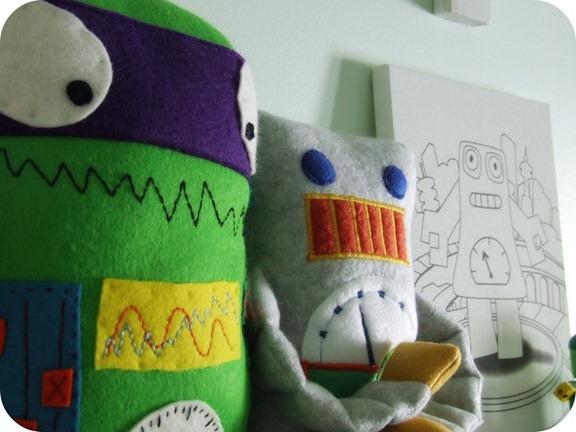 fuzzybots