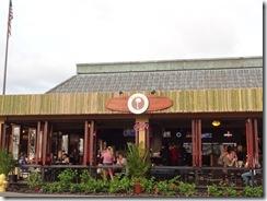 ハワイ島ケアウホウ・レストラン
