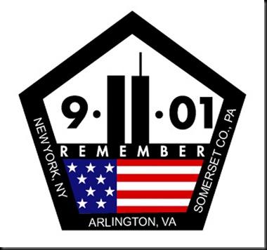 September 11 logo