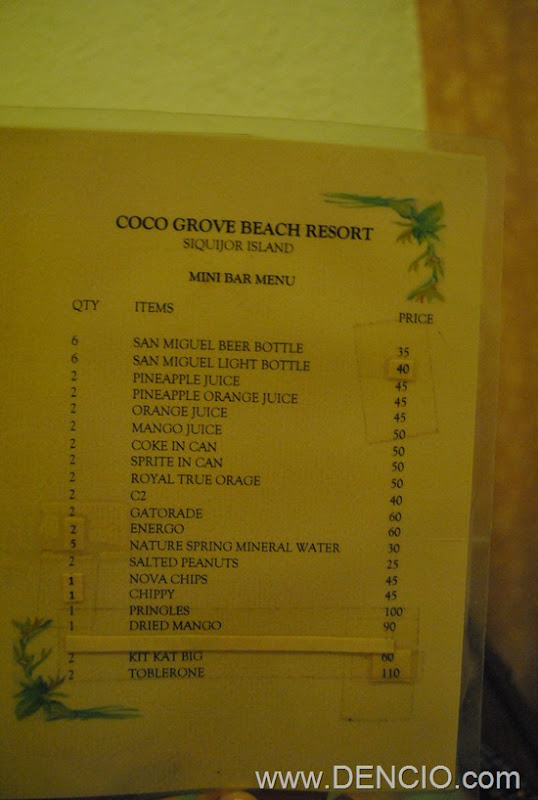 Coco Grove Resort Siquijor 25