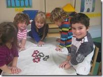 φτιάχνουμε στολίδια από πηλό (3)
