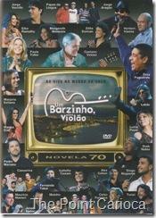 DVD - Novela 70