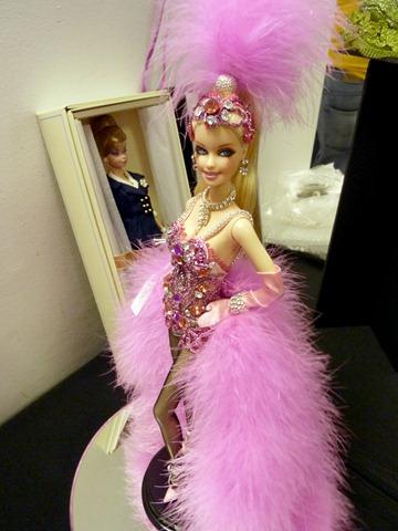 Madrid Fashion Doll Show - Sala de ventas 12