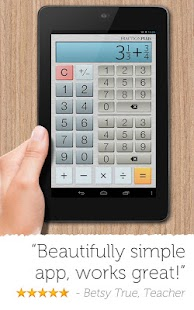 Free Download Fraction Calculator Plus Free APK for Samsung