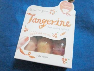 miss tangerine, bitsandtreats
