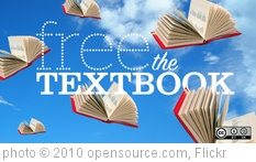 'Flat World Knowledge: Open College Textbooks' photo (c) 2010, opensource.com - license: http://creativecommons.org/licenses/by-sa/2.0/