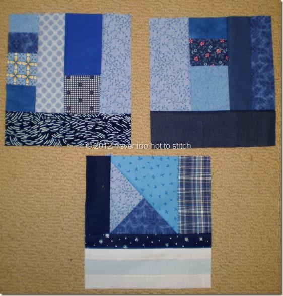 2012 blue improv