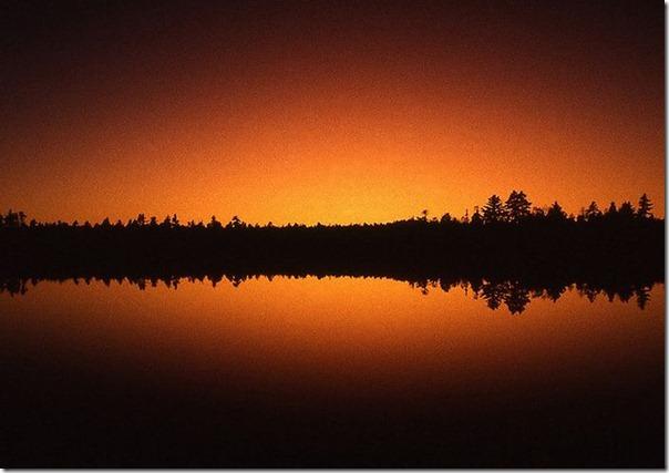 Lindas imagens do nascer do sol (4)