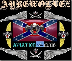 AVI CLUB LOGO