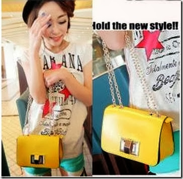 U2889 (155.000) - PU Leather, 21 x 14 x 8