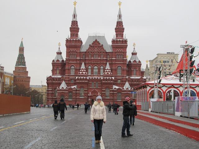 Москва 086