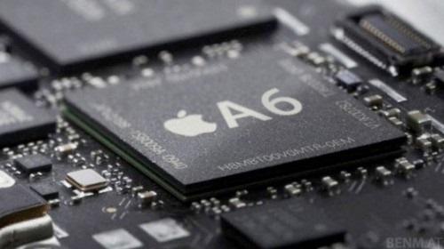 iPad 3 will include Quad-Core Processor