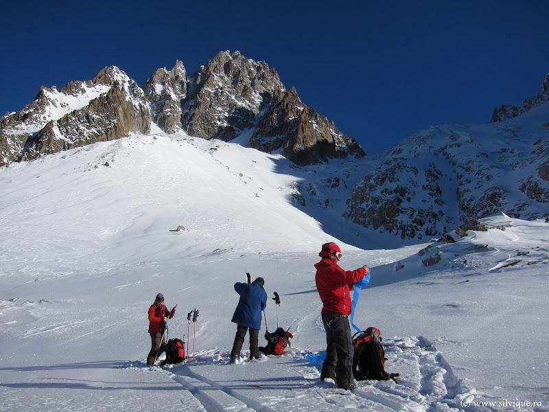 2013.01.04 - Grands Montets - Les 3 Cols