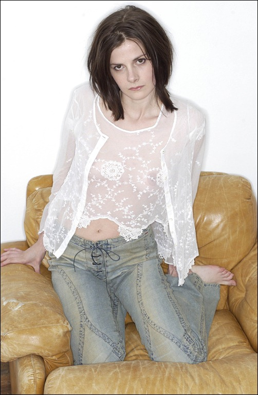 Loo Brealey See Through 5