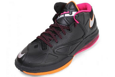 nike air max ambassador 5 gr miami floridians 1 05 Nike Released Floridians Air Max Ambassador V in Asia