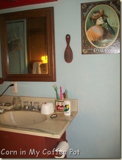 Bathroom - before 005