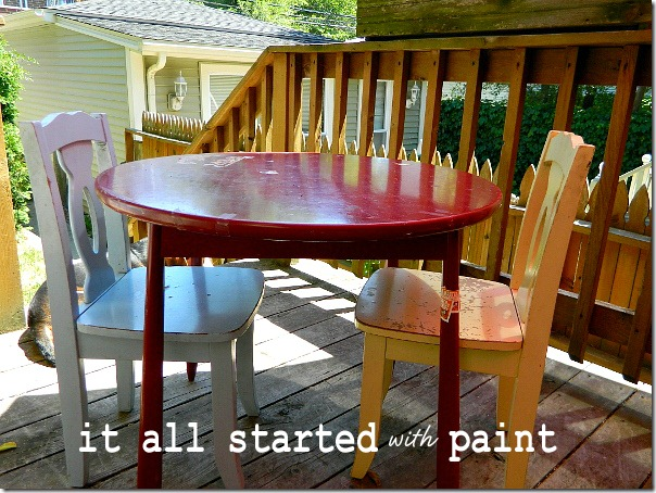 thrift_store_childs_table_red