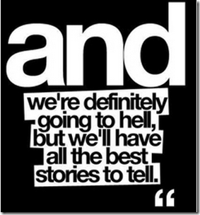 well have the best stories