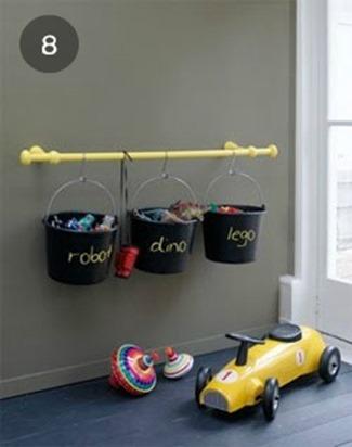 decorazioni-per-interni-gialle