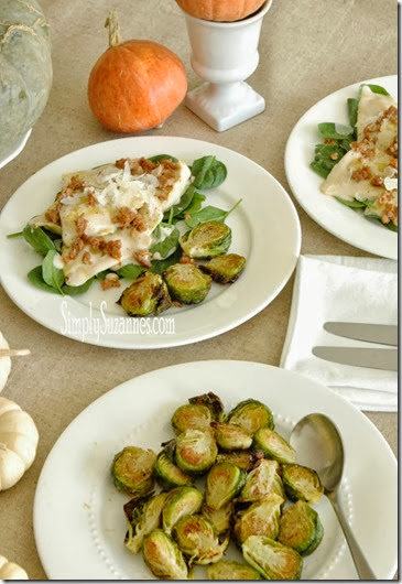 roasted brussel sprouts 9