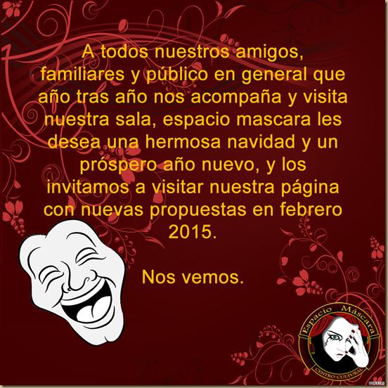 Fin año 2015