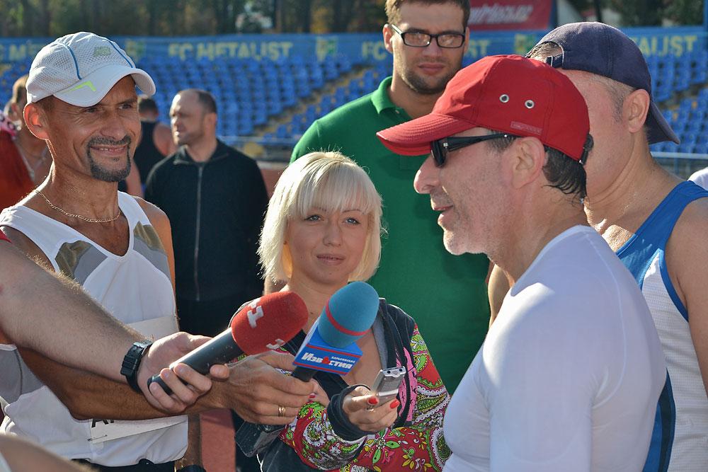 Харьковский марафон 2012 - 98