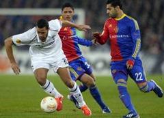 Basel vs Tottenham