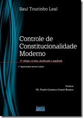 2 - Controle de Constitucionalidade Moderno - Saul Tourinho