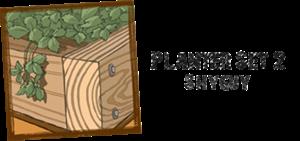 Planter Set 2 (shyguy) lassoares-rct3
