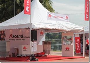 Huawei Belon Panas 980