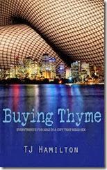 buying thyme