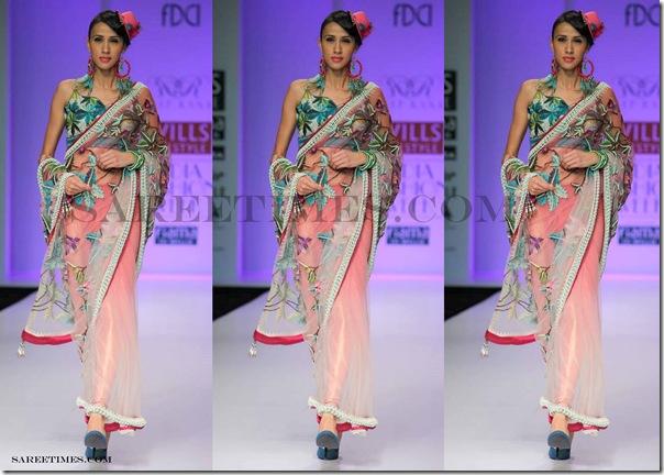 Rajdeep_Ranawat_Designer_Gorgette_Saree