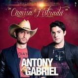 Antony e Gabriel - Camisa Listrada