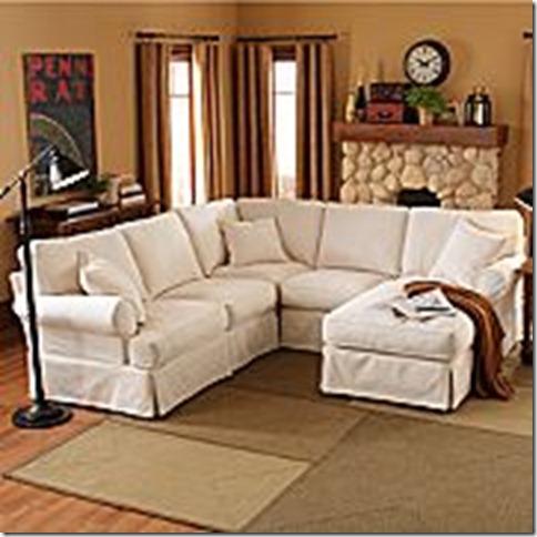 jc penney sofa