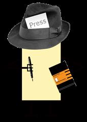 motus,cub reporter