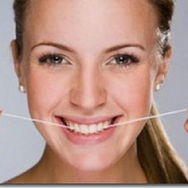 تنظيف الأسنان يقوي الذاكرة