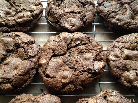 Choctastic Cookies