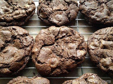 Choctastic Cookies