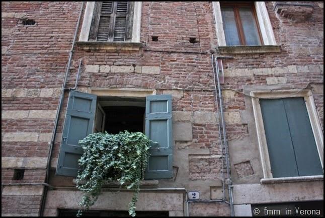 Casa di Cagnolo Nogarola detto Romeo